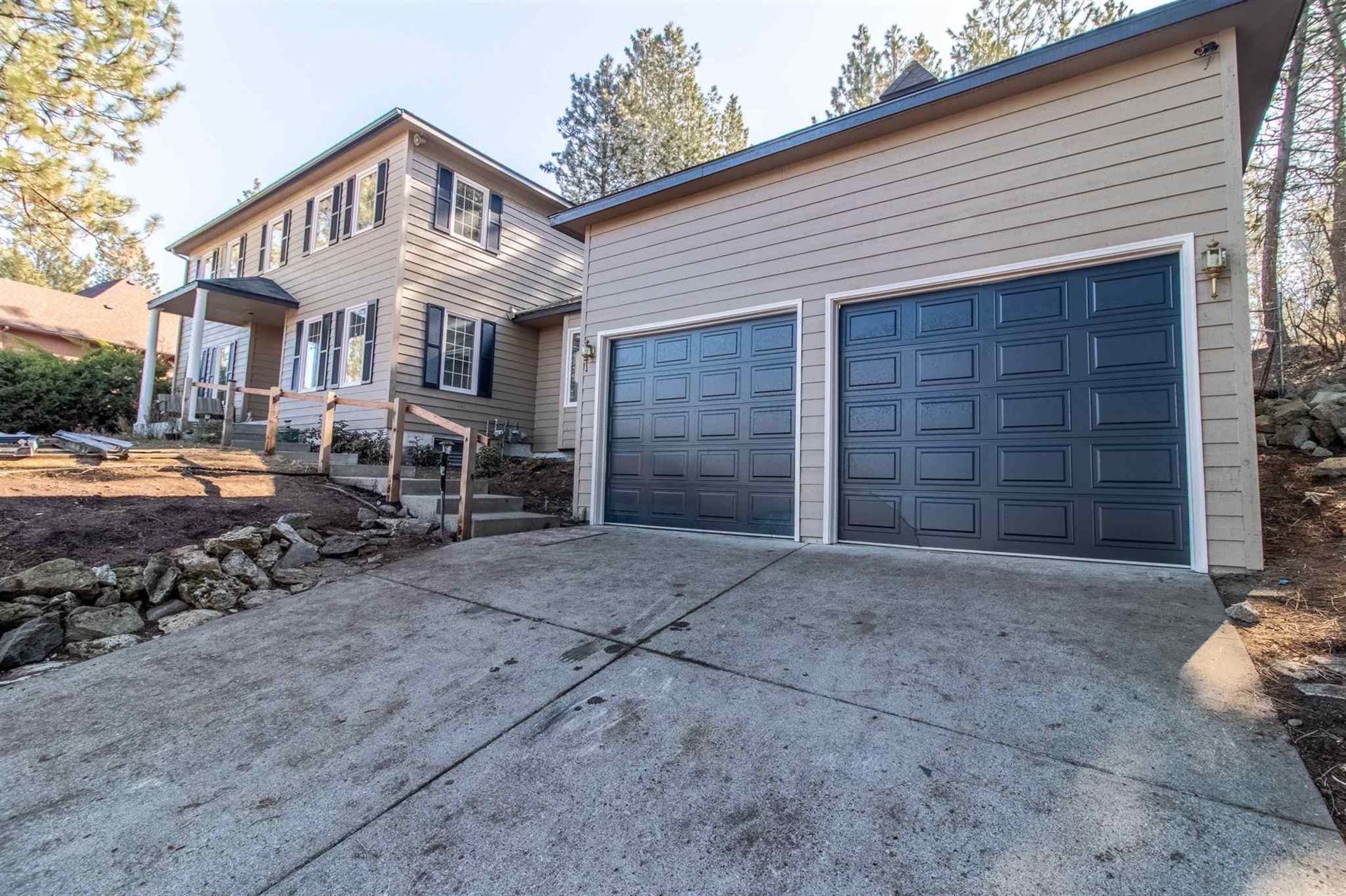 1407 S Kahuna Dr, Spokane Valley, WA 99212 - #: 202112023