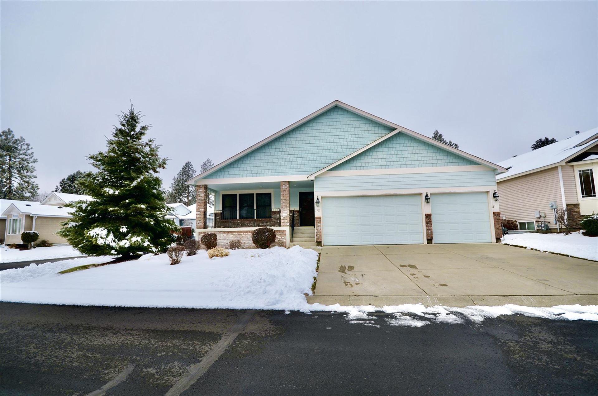 7703 N Calispel Ln, Spokane, WA 99208 - #: 202026024