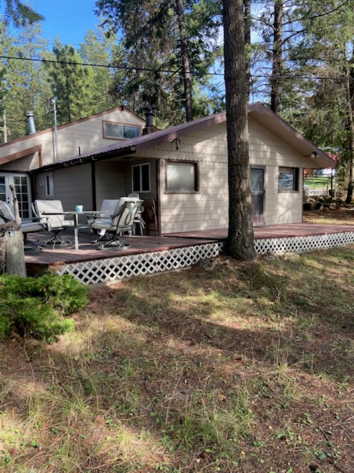 4548 Haney Rd, Loon Lake, WA 99148 - #: 202123024