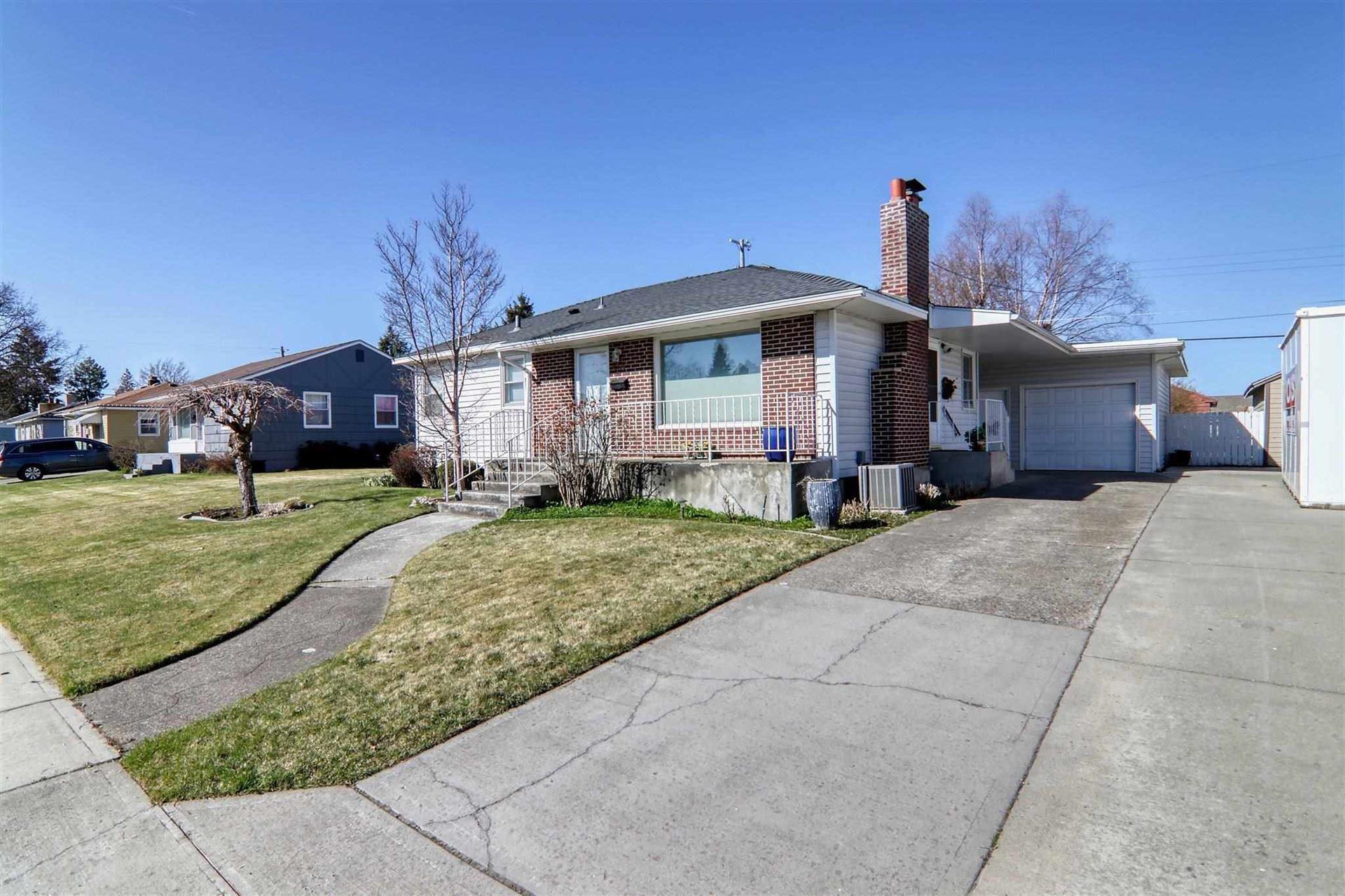 5719 N E St, Spokane, WA 99205 - #: 202115025