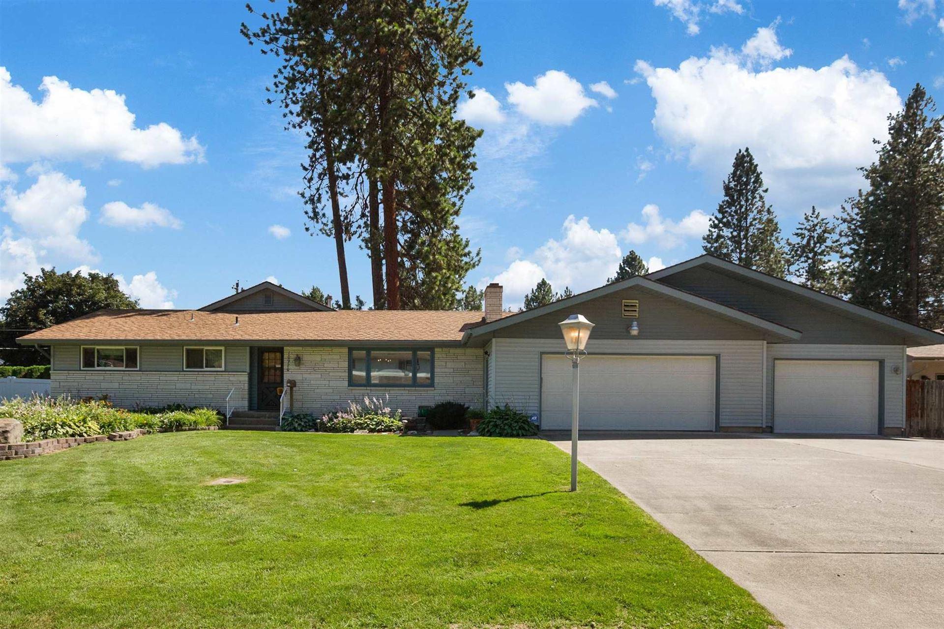 10920 E 24th Ave, Spokane Valley, WA 99206-5681 - #: 202119025