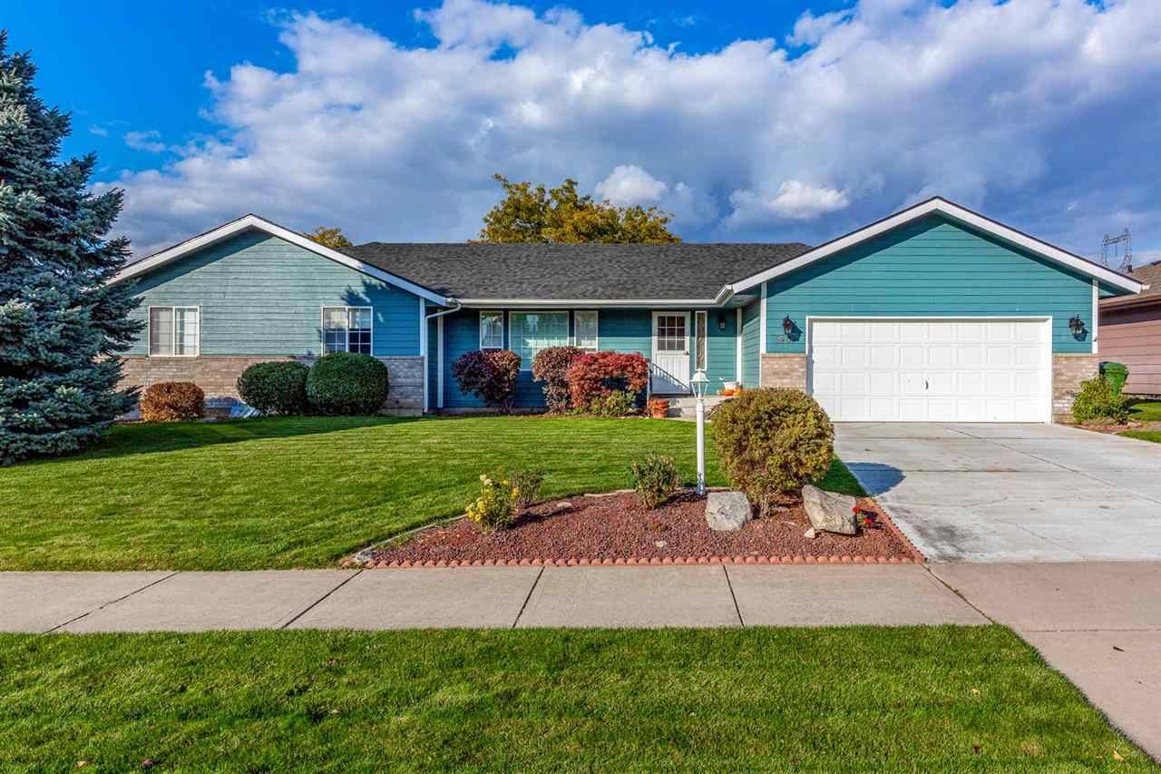 5408 W Bedford Ave, Spokane, WA 99208 - #: 202025026