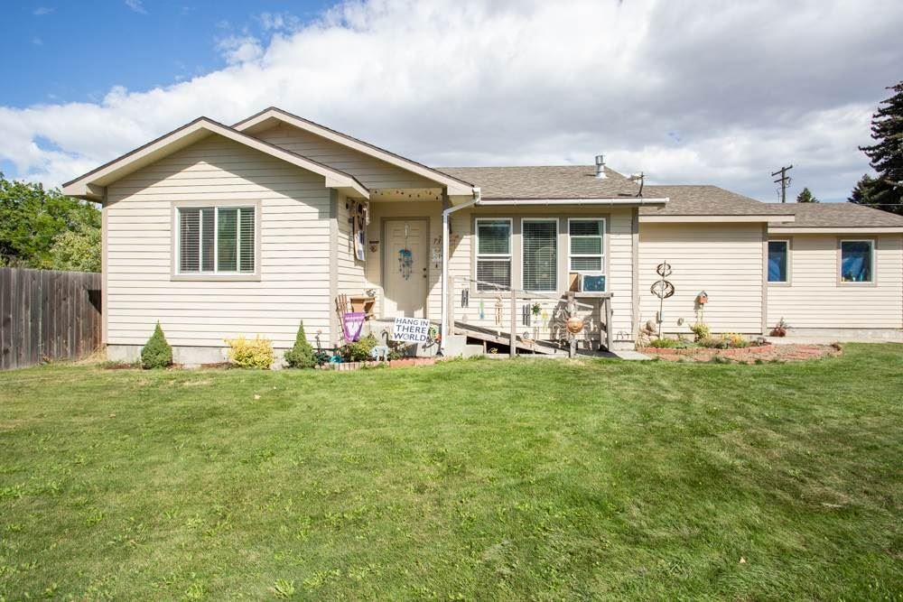 7327 E Rutter Ave, Spokane Valley, WA 99212-1478 - #: 202022027
