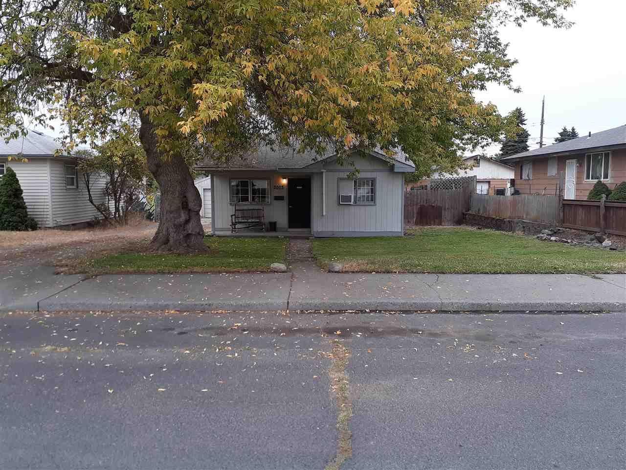 2003 E Columbia Ave, Spokane, WA 99208 - #: 202023027