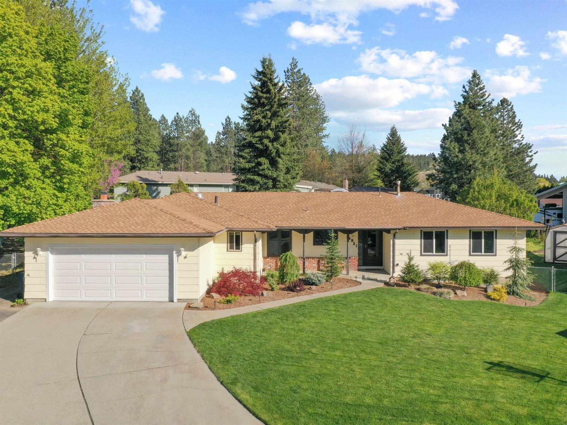 4921 W Londale Ct, Spokane, WA 99208 - #: 202115027