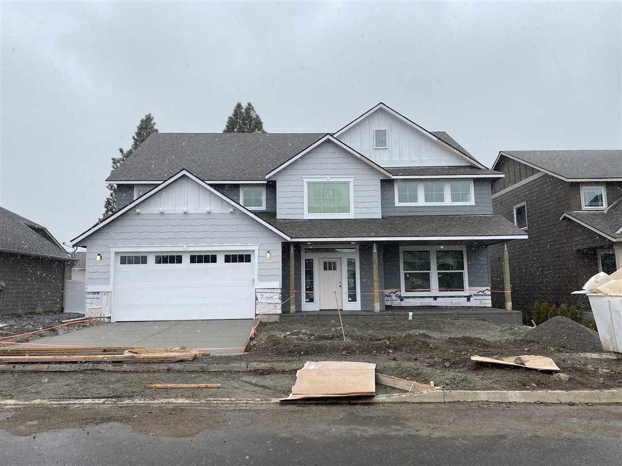 1726 S Sundance Dr, Spokane Valley, WA 99016 - #: 201923029