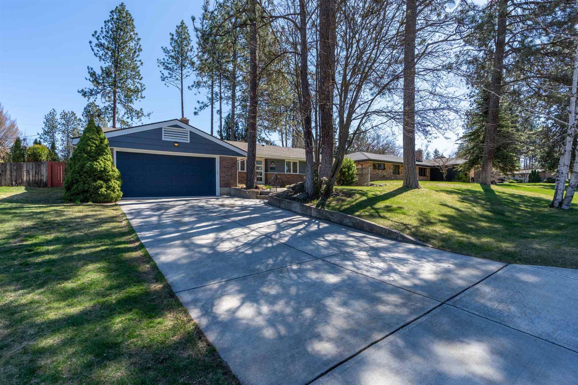4107 S Helena St, Spokane, WA 99203 - #: 202114029