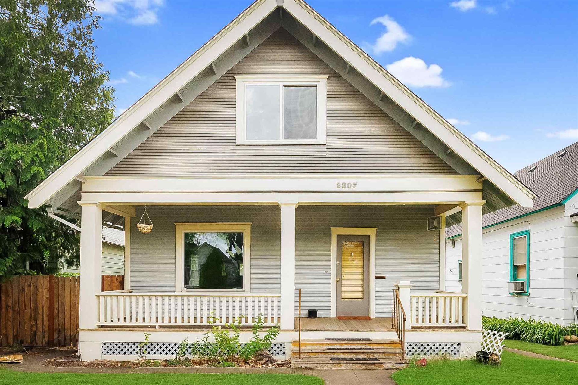 2307 W College Ave, Spokane, WA 99201 - #: 202118029