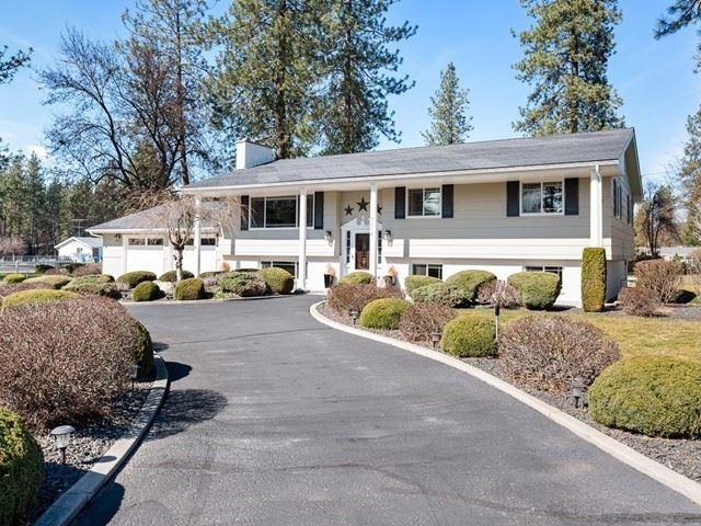 7014 W Burchwood Ave, Nine Mile Falls, WA 99026 - #: 202113030