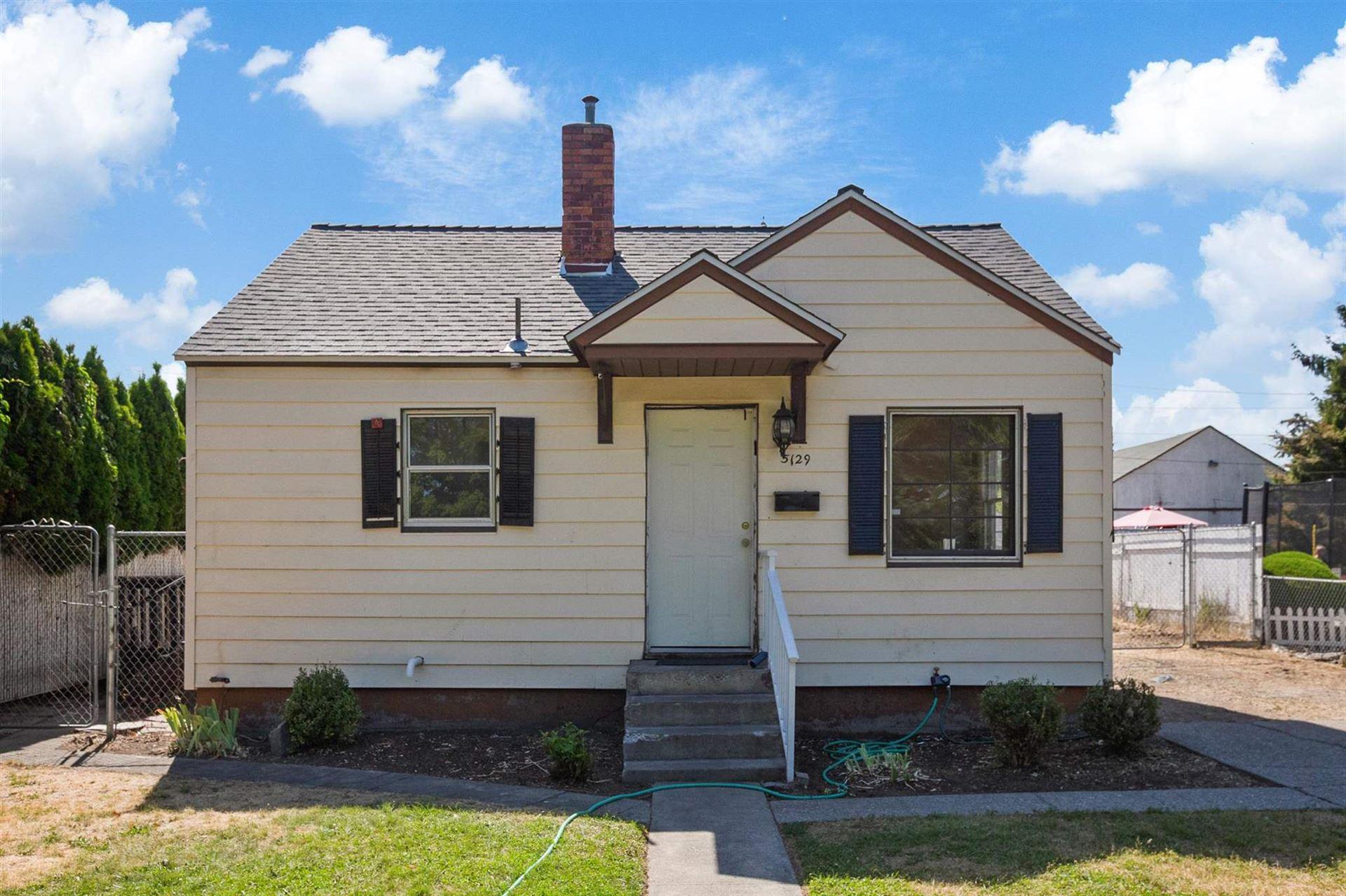 5129 N Whitehouse St, Spokane, WA 99205 - #: 202119030