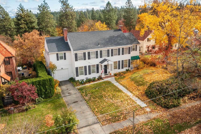 1803 S Upper Terrace Rd, Spokane, WA 99203 - #: 202121030