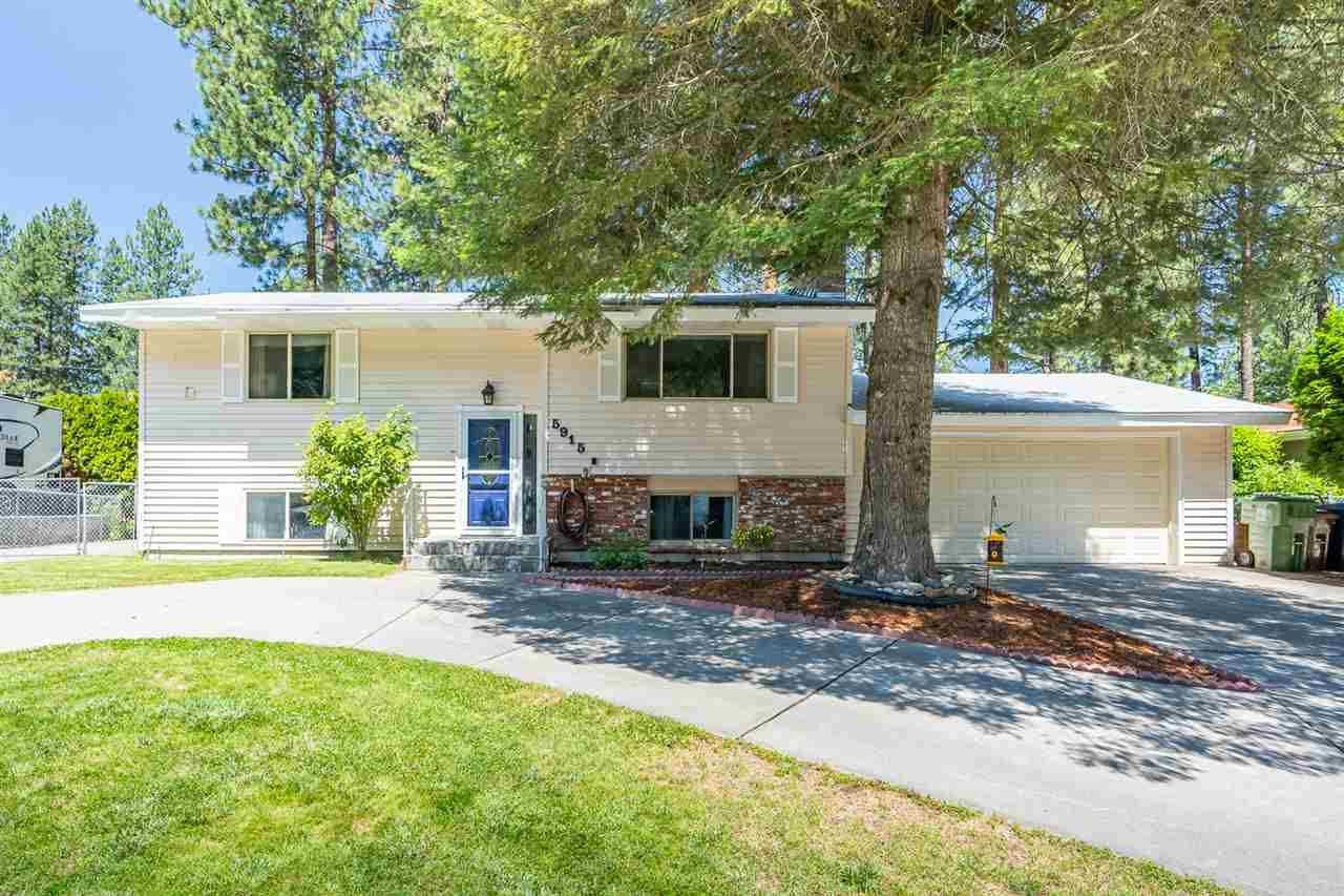 5915 N Royal Dr, Spokane, WA 99208 - #: 202019031