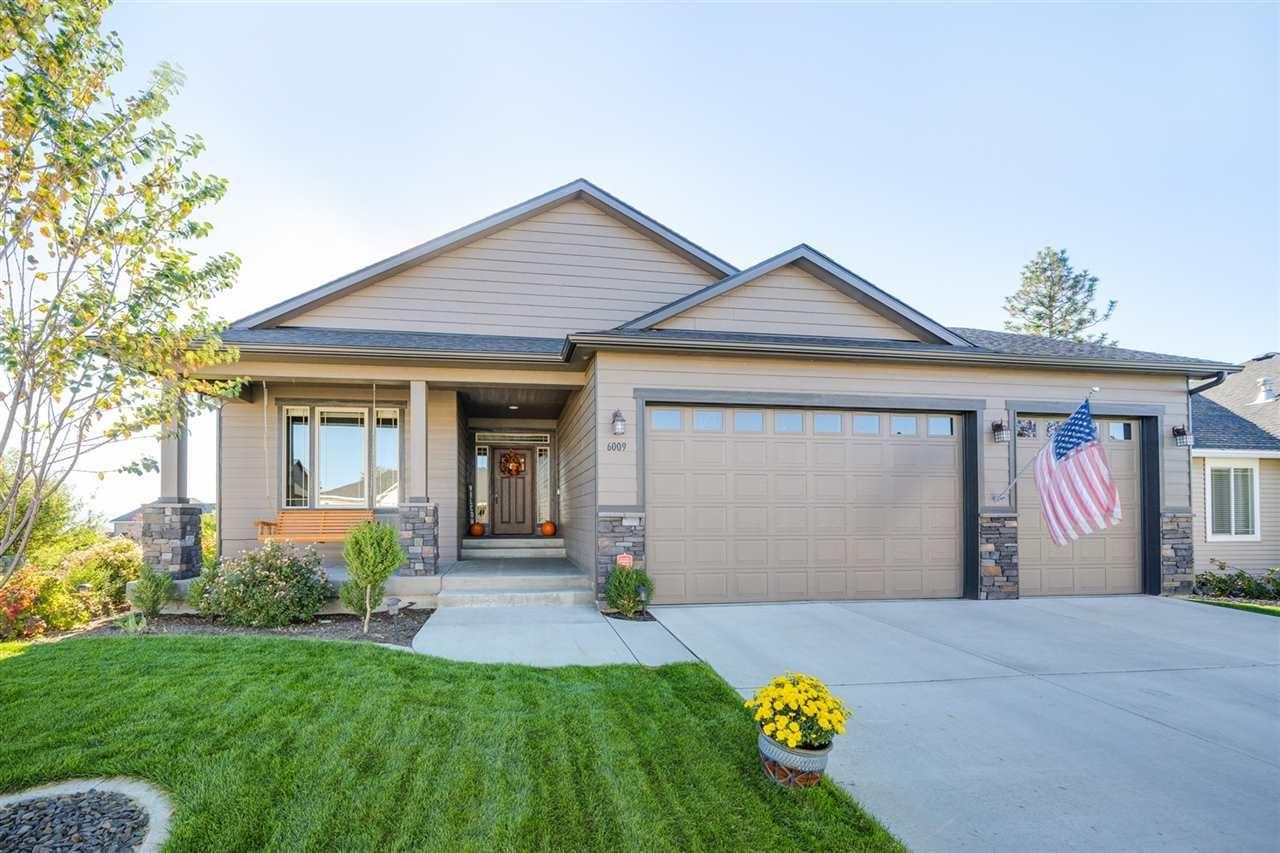 6009 N Crestmont Ln, Spokane, WA 99217 - #: 202023031