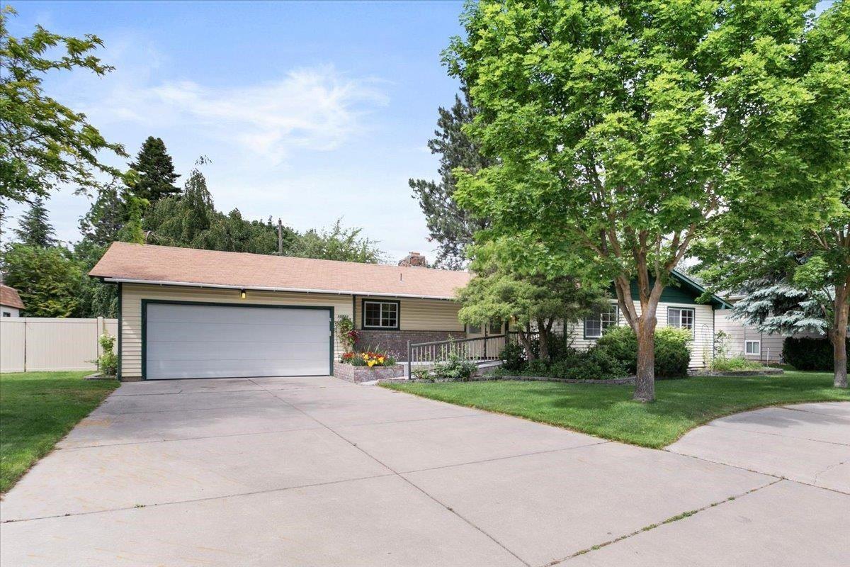 10521 E 32nd Ave, Spokane Valley, WA 99206 - #: 202117031