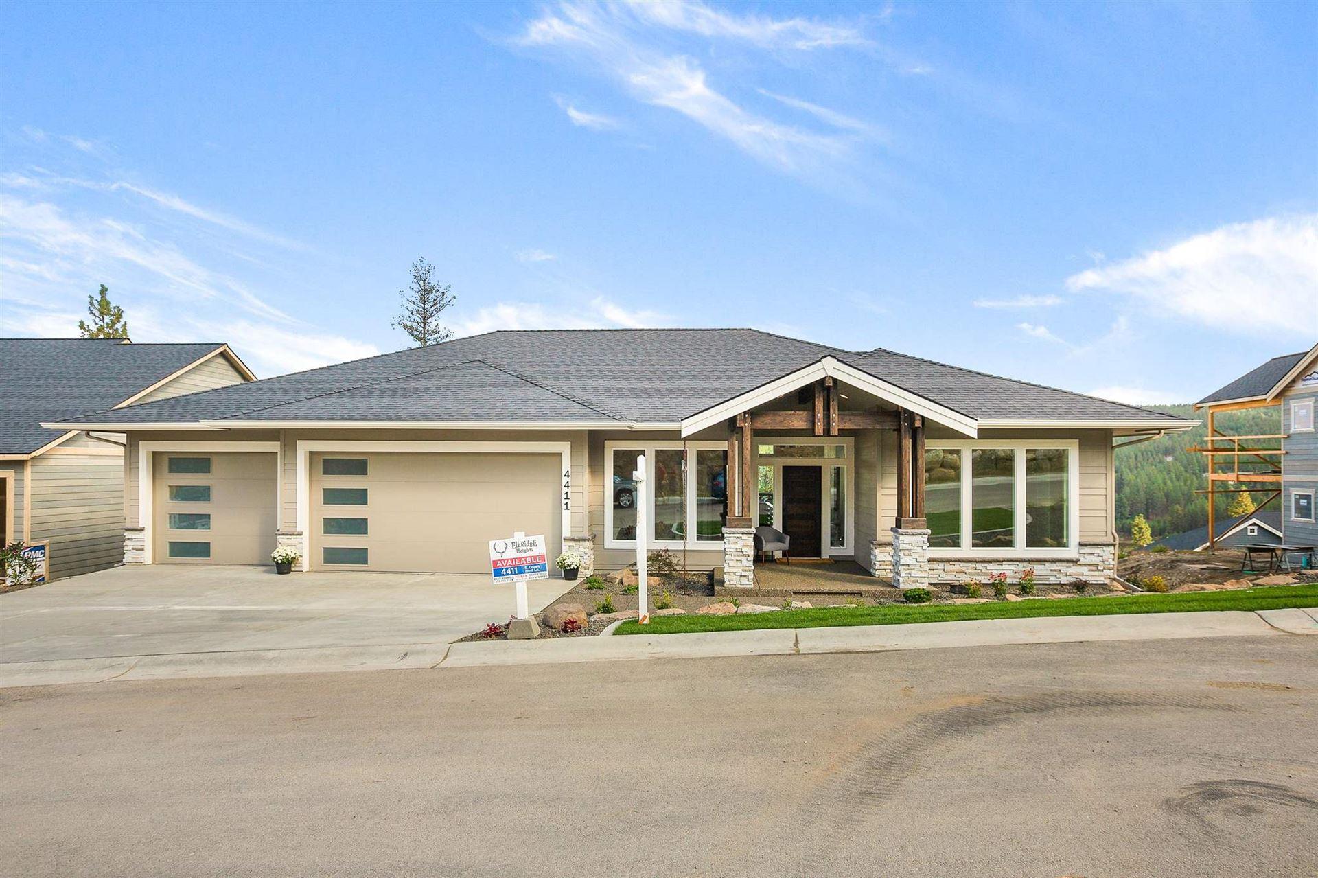 4411 S Crows Nest Ln, Spokane Valley, WA 99206 - #: 202117033