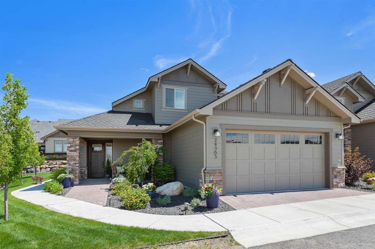 24365 E Pinnacle Ct #Lot 533, Liberty Lake, WA 99019 - #: 202018034