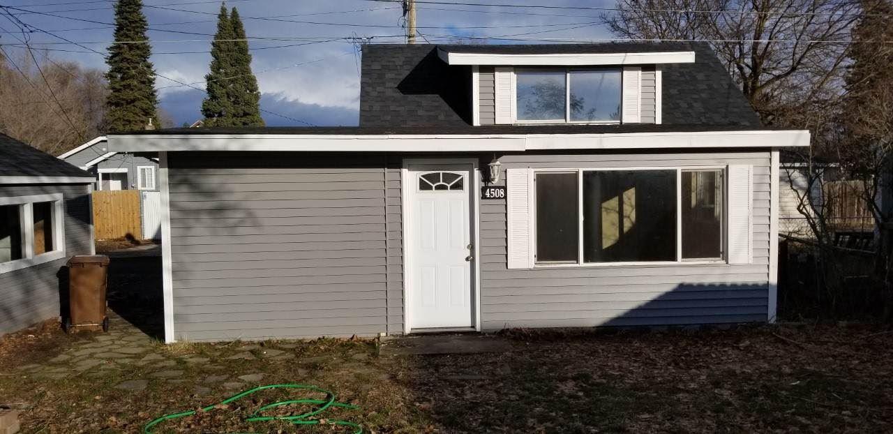 4508 N Wall St, Spokane, WA 99205 - #: 202020034