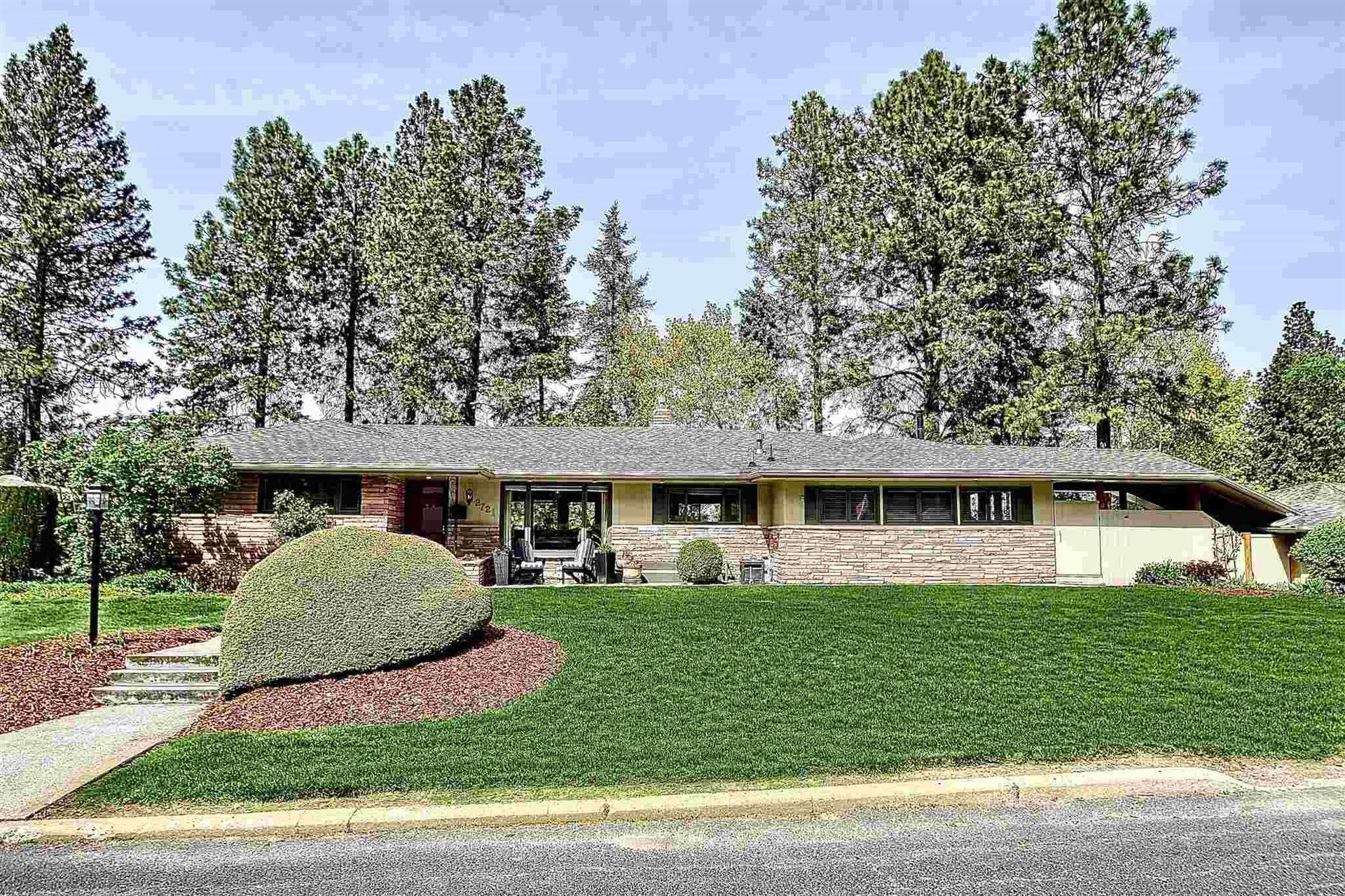 2721 E Mount Vernon Dr, Spokane, WA 99223-5027 - #: 202115034