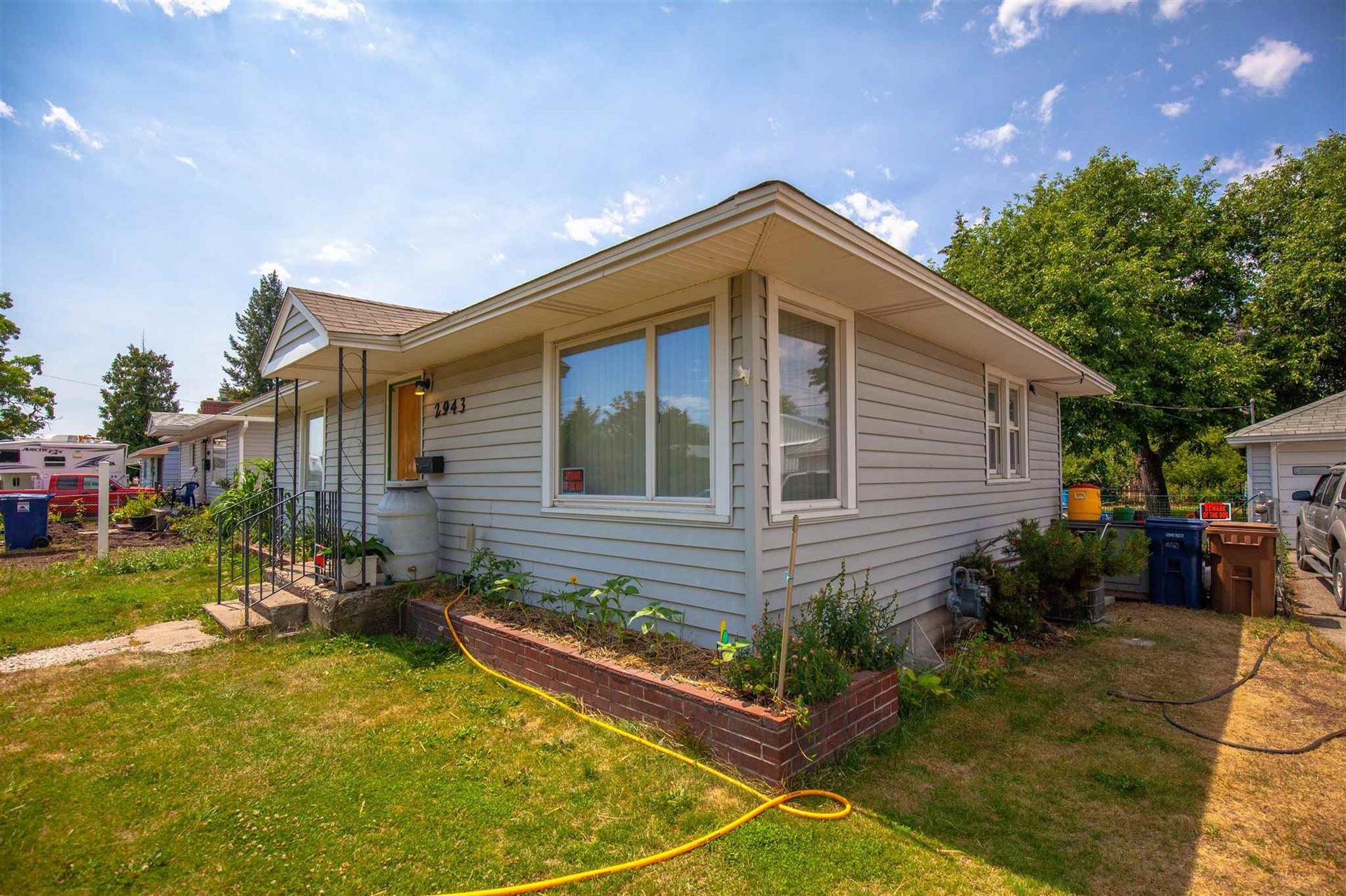2943 N Smith St, Spokane, WA 99207 - #: 202119035