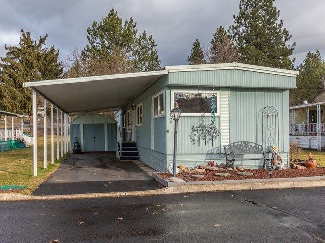 208 S Neyland #7 Rd, Liberty Lake, WA 99019 - #: 202013036