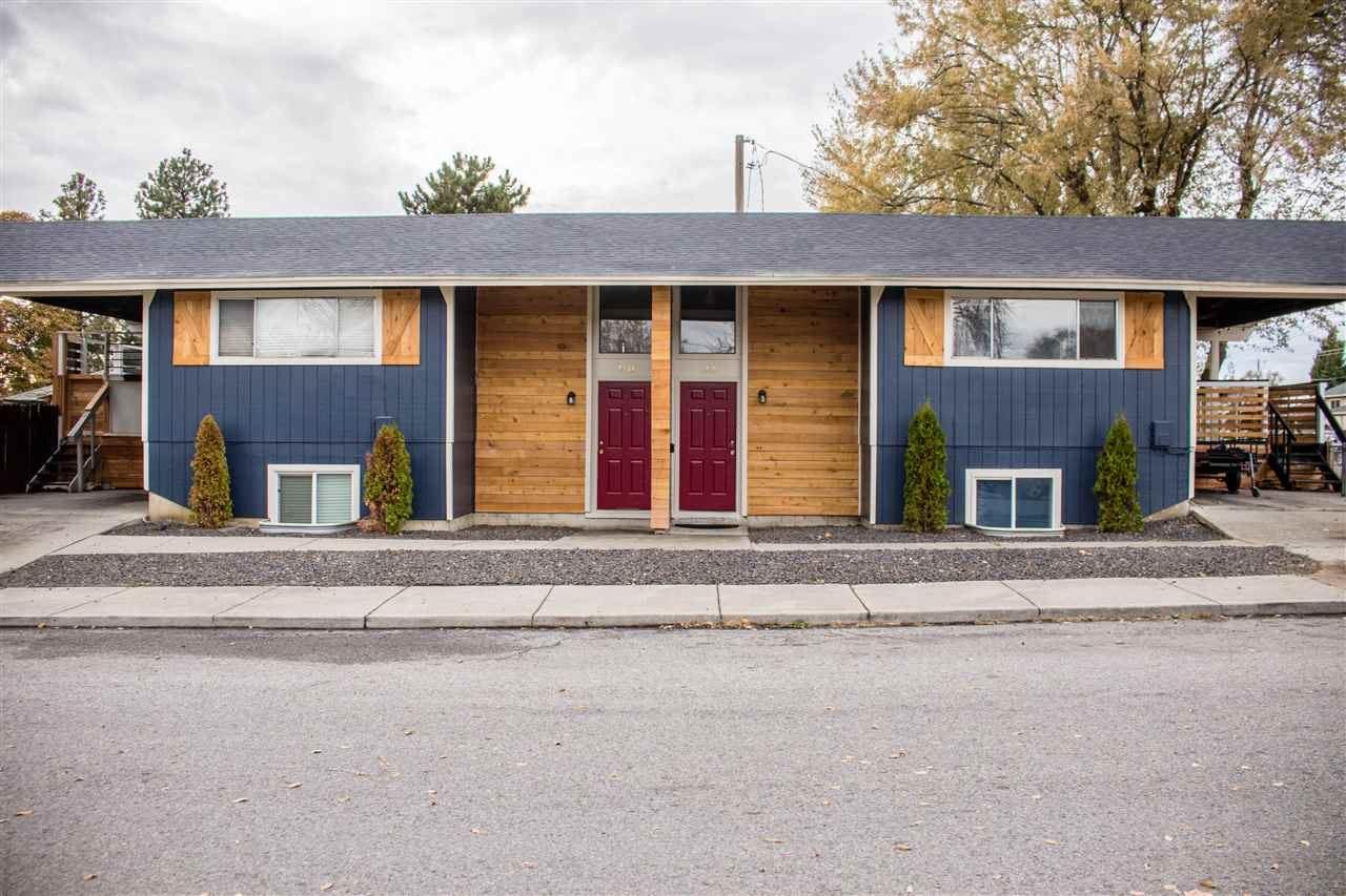 5433 N Morton St, Spokane, WA 99208 - #: 202025036
