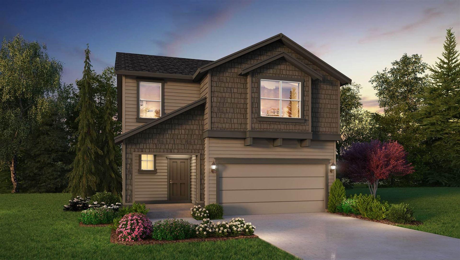 5708 W Youngstown Ln, Spokane, WA 99208 - #: 202114038