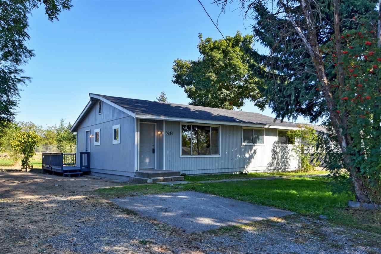 3216 N Fowler Rd, Spokane, WA 99206 - #: 202022039