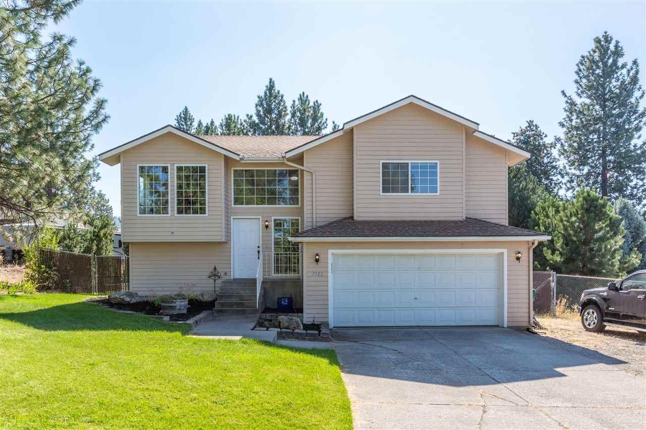 7512 E Beverly Dr, Spokane Valley, WA 99212 - #: 202022046