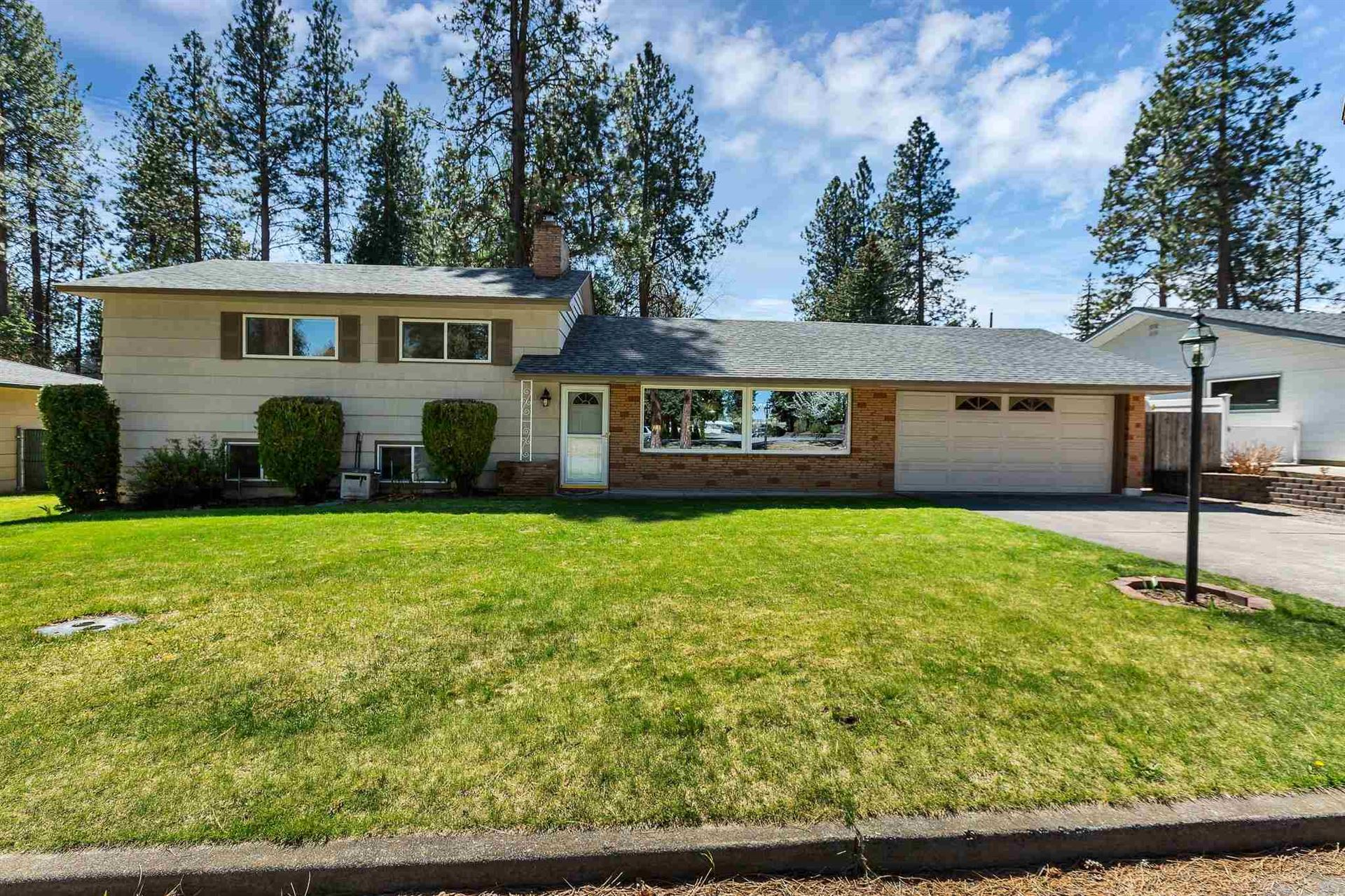 12924 E Saltese Ave, Spokane Valley, WA 99216-0362 - #: 202115047