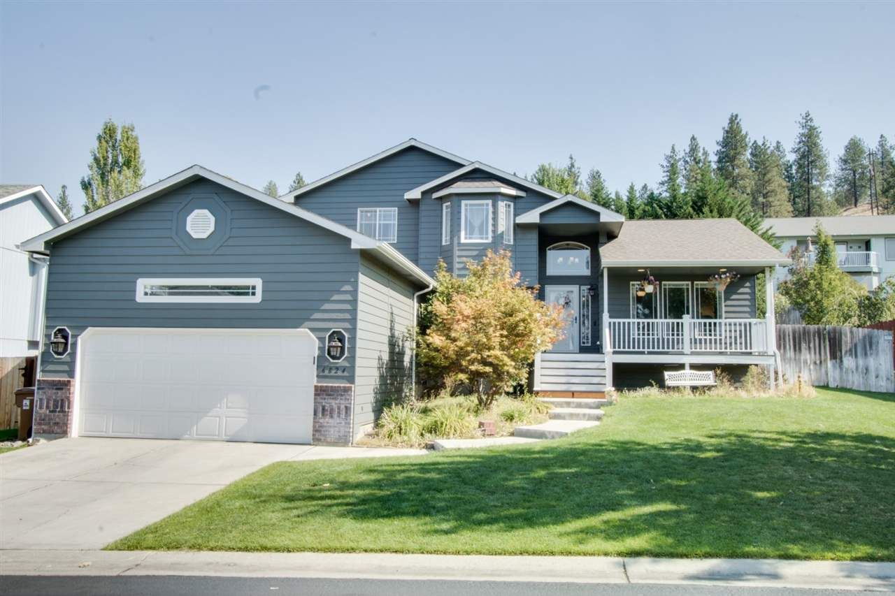 6824 N Oxford Dr, Spokane, WA 99208 - #: 202022048