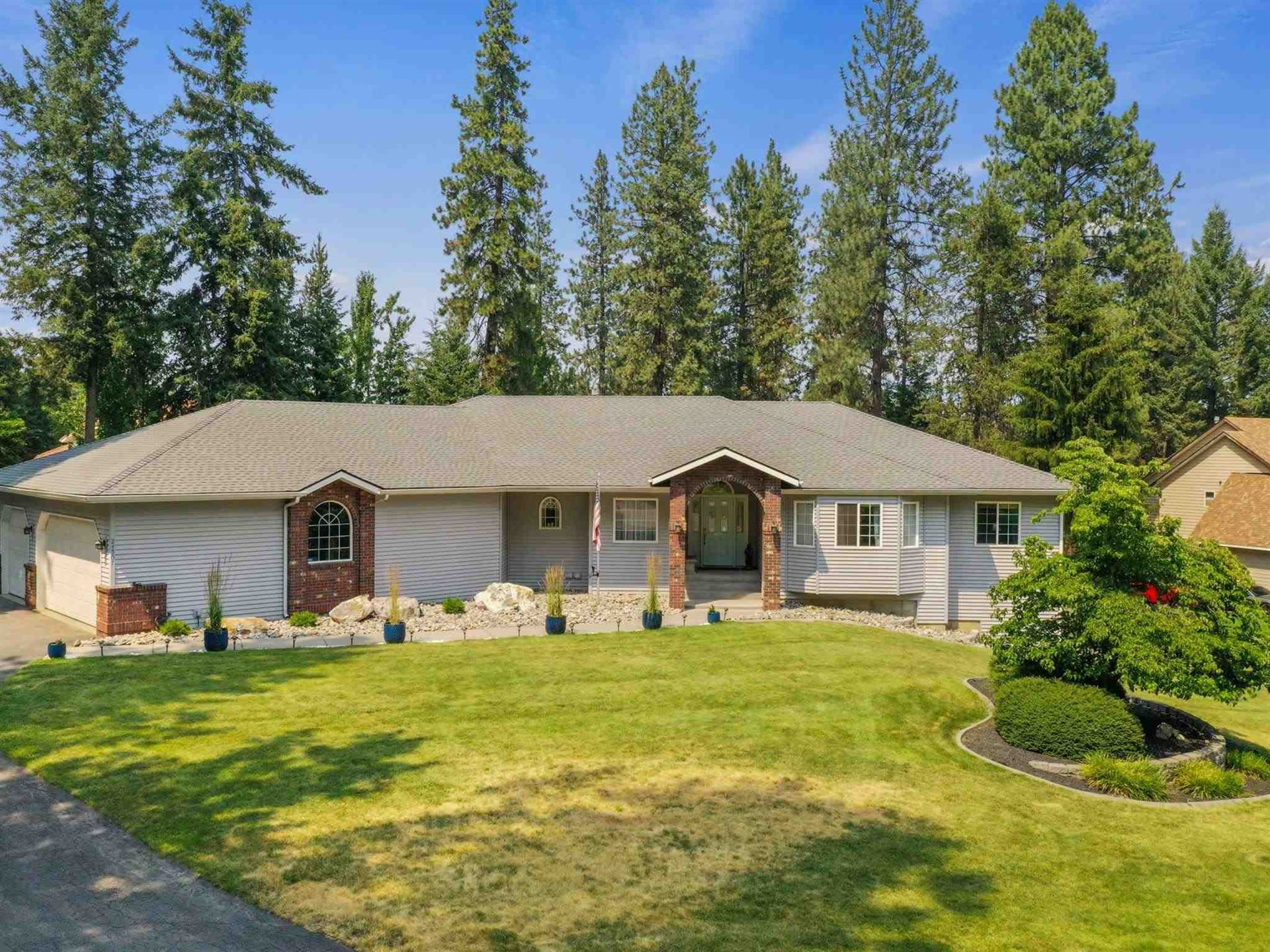 24507 E Moffat Rd, Newman Lake, WA 99025-9488 - #: 202119049