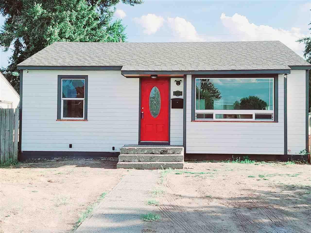 2418 E Hoffman Ave, Spokane, WA 99207-5941 - #: 202115050