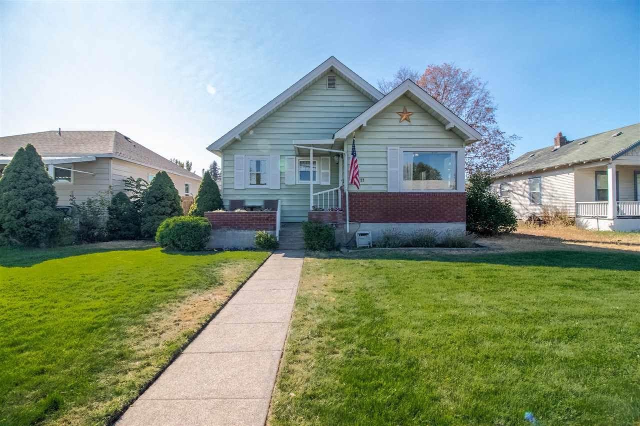 4611 N Howard St, Spokane, WA 99205 - #: 202022051