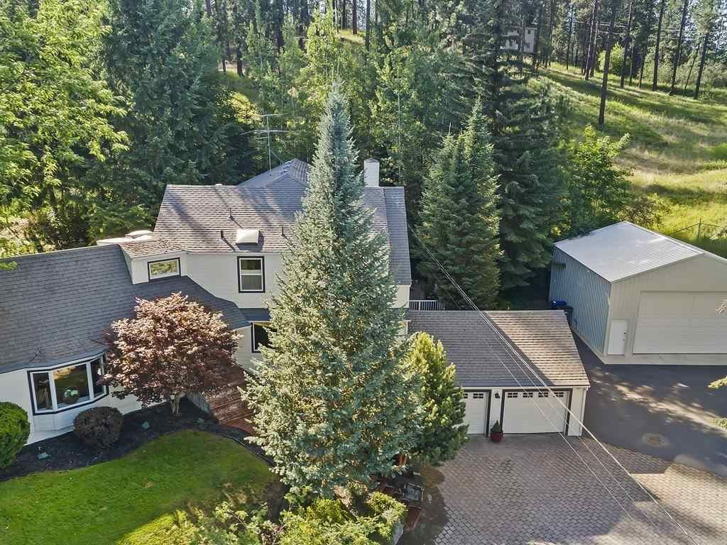 19009 N Little Spokane Dr, Colbert, WA 99005 - #: 202019054
