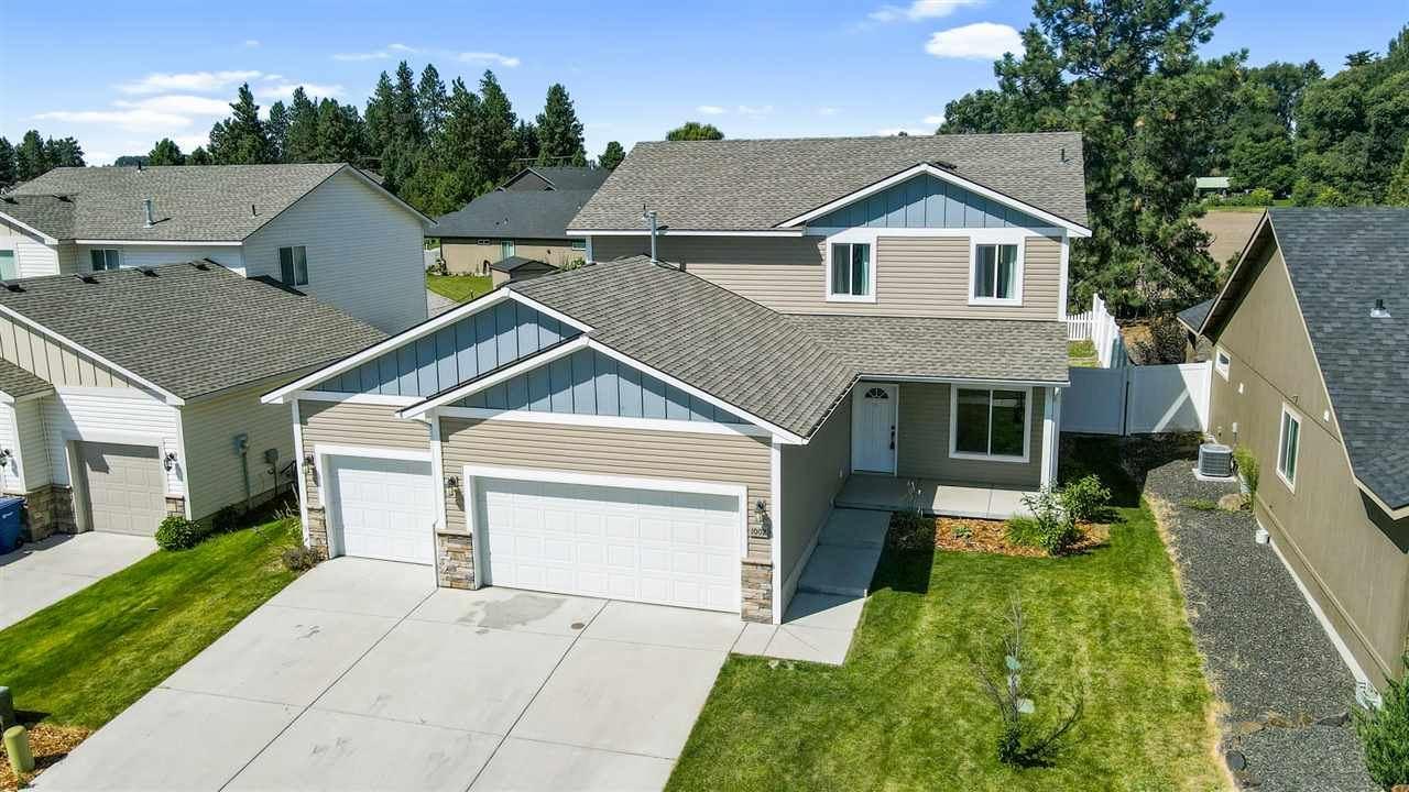 1002 S Oswald St, Spokane, WA 99224-0001 - #: 202020054