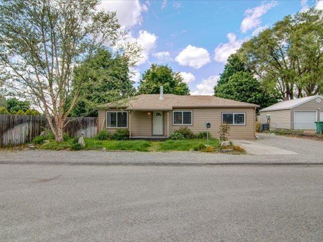 4203 N Silas Rd, Spokane Valley, WA 99216-1221 - #: 202117055