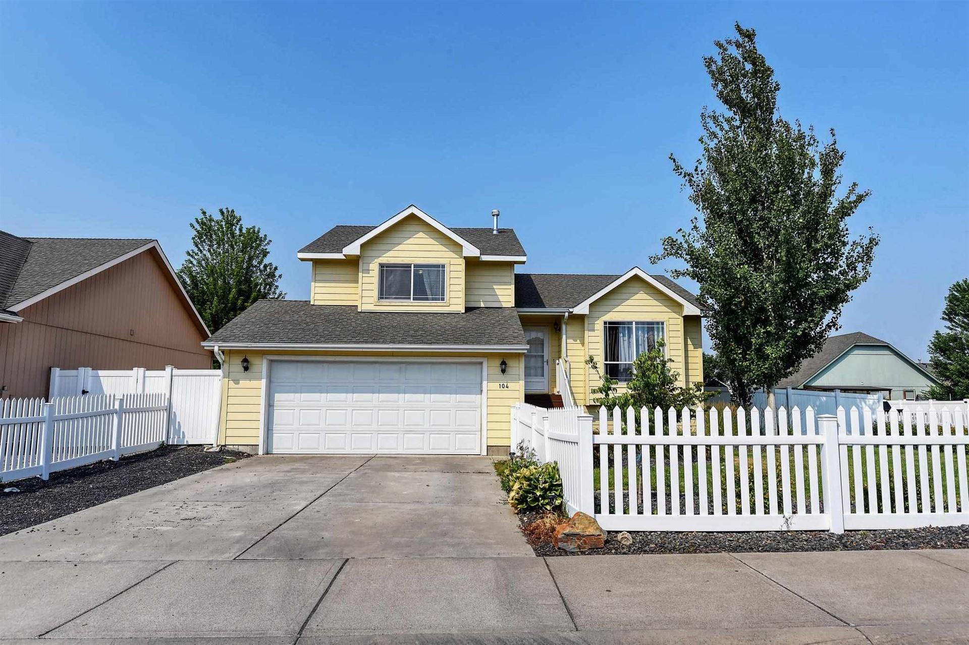 104 S Arties Ln, Spokane Valley, WA 99016-7805 - #: 202120059