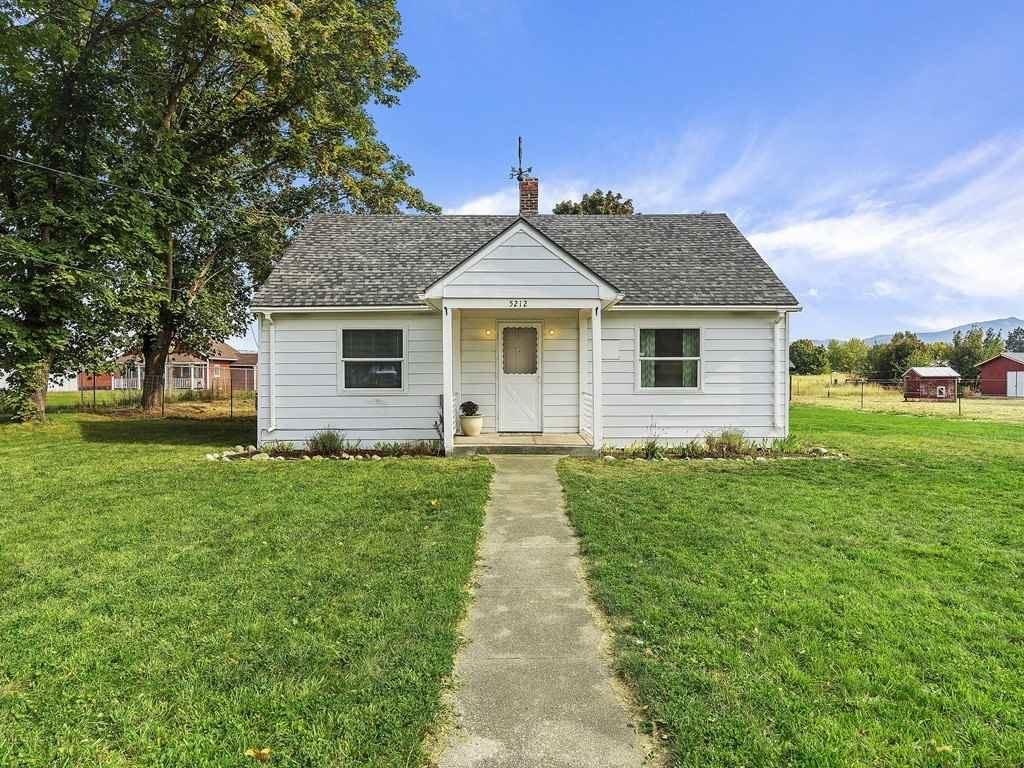 5212 N Kenney Rd, Otis Orchards, WA 99027 - #: 202023061
