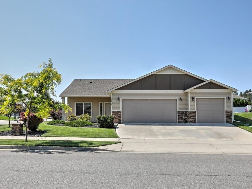 18918 E 11th Ave, Spokane Valley, WA 99016-5104 - #: 202119061