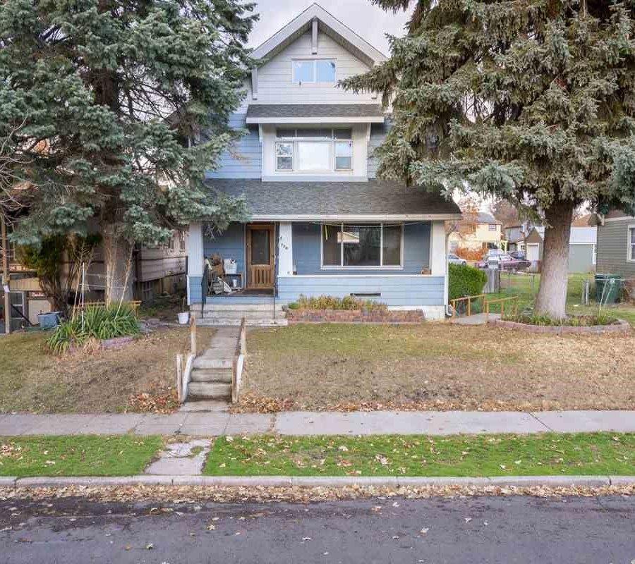 728 W Montgomery Ave, Spokane, WA 99205 - #: 202025063