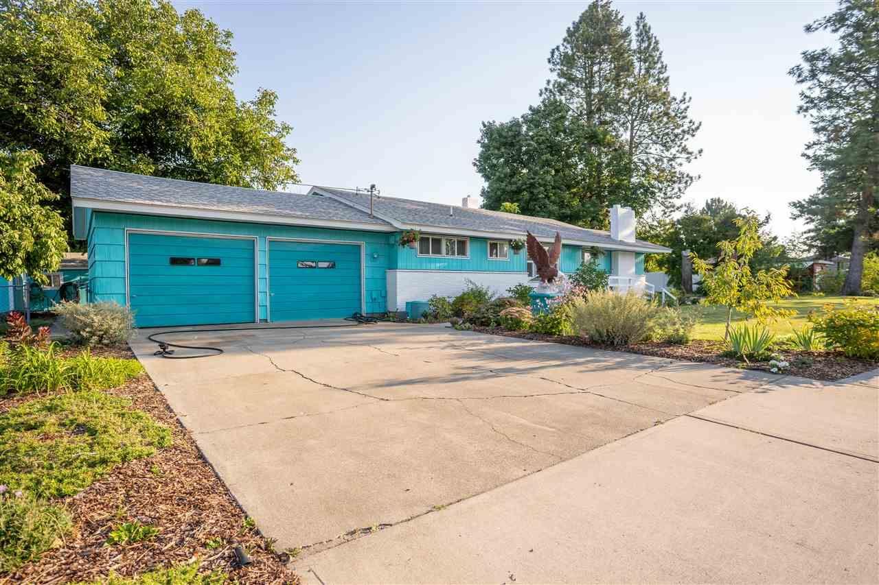 13905 E 16th Ave, Spokane Valley, WA 99037 - #: 202022064