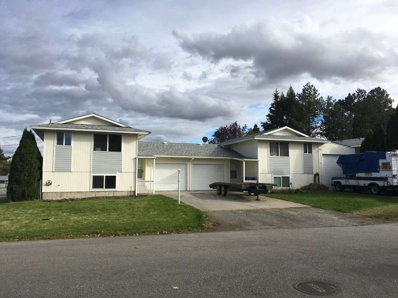 1218\/1220 N Marcus Rd, Spokane Valley, WA 99216 - #: 202024064