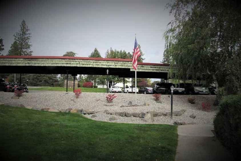 1823 W Northridge Ct #14, Spokane, WA 99208-4350 - #: 202111064