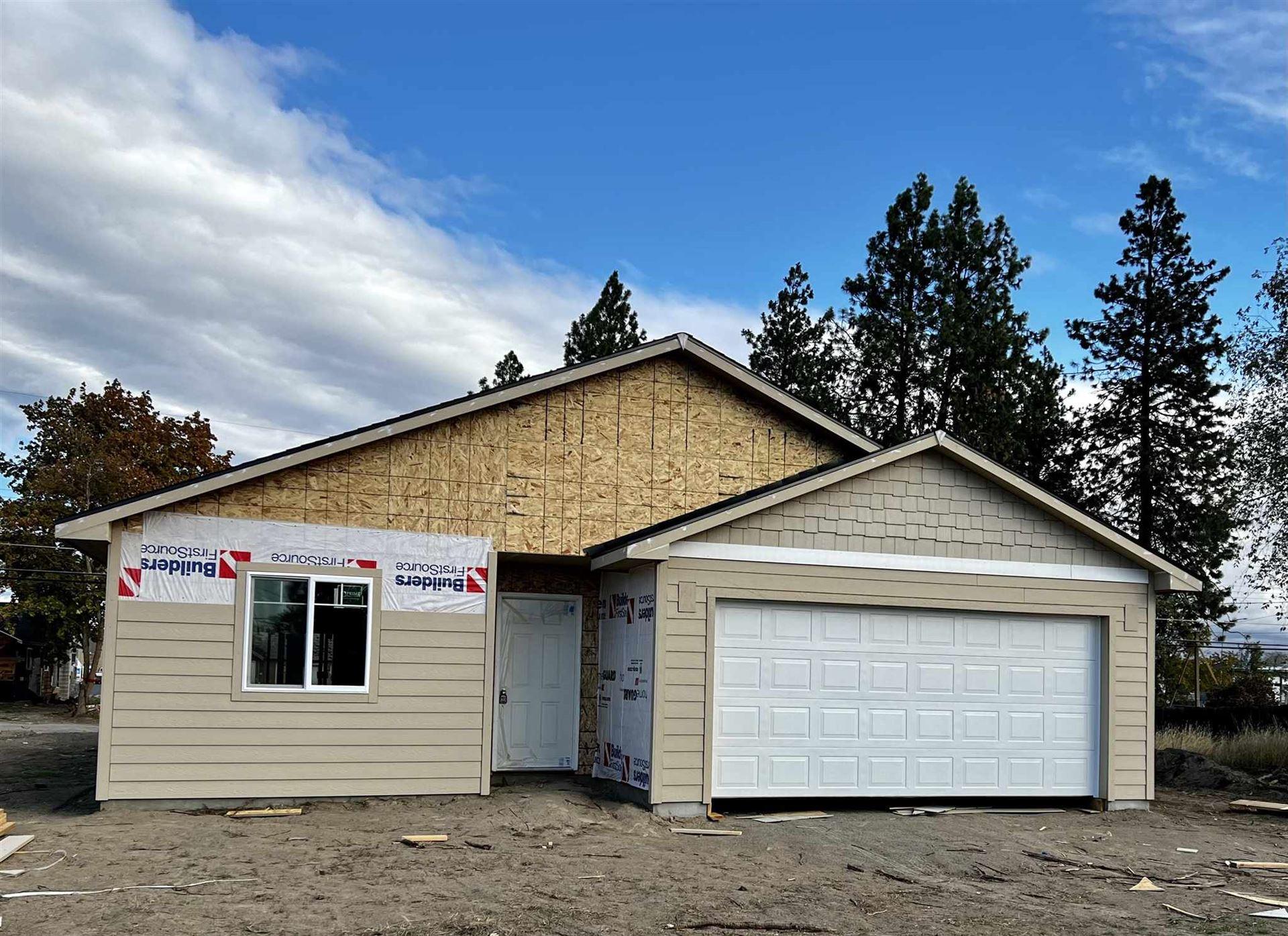 1103 E Decatur Ave, Spokane, WA 99208 - #: 202121064