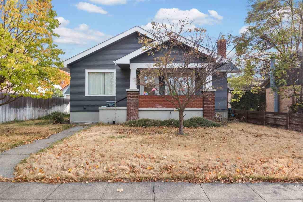 917 W Providence Ave, Spokane, WA 99205-2864 - #: 202024065