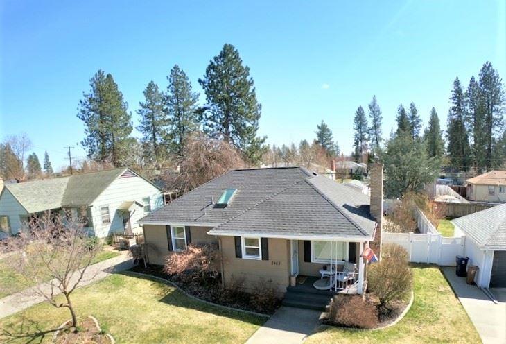 2803 W ROCKWELL Ave, Spokane, WA 99205 - #: 202114065