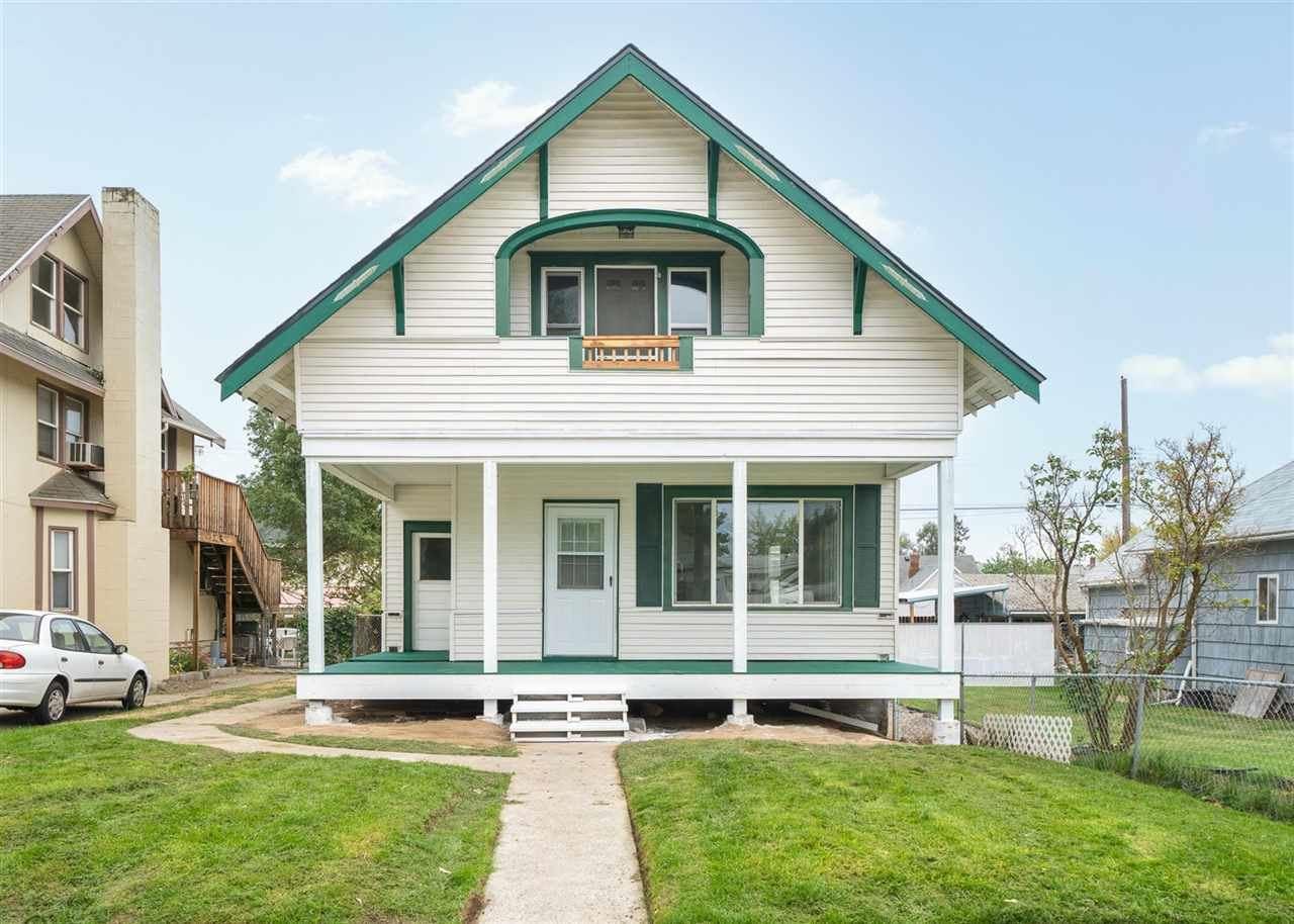 2710 E Diamond Ave, Spokane, WA 99217 - #: 202023066