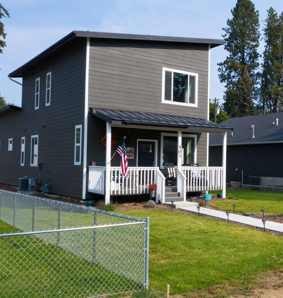 503 E B St, Deer Park, WA 99006 - #: 202023069