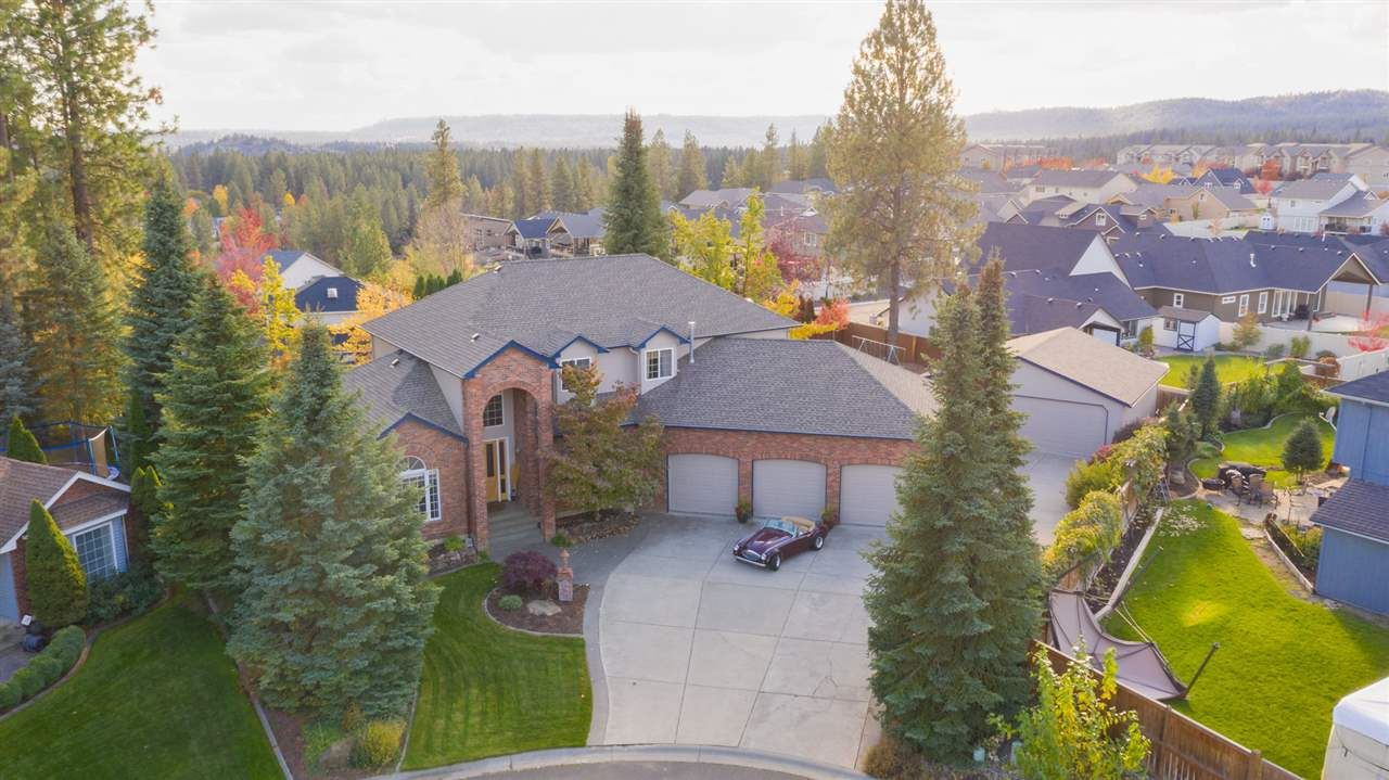 726 E Wellington Dr, Spokane, WA 99208 - #: 202024070