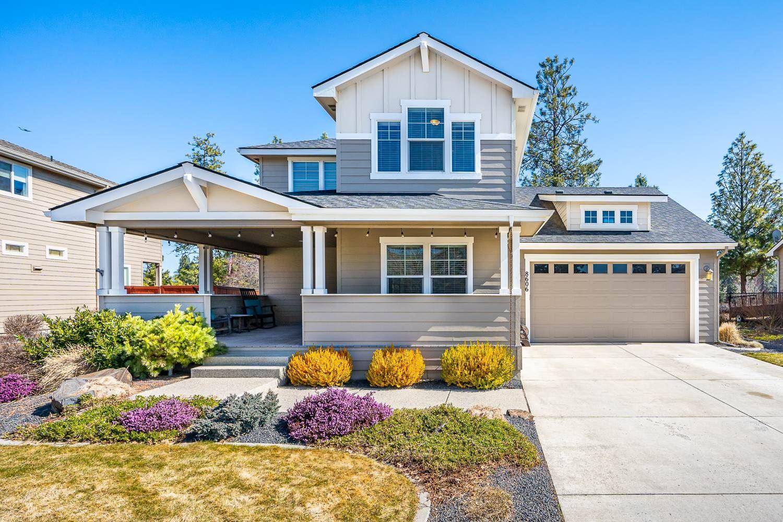 8606 N Rosebury Ln, Spokane, WA 99208 - #: 202113070